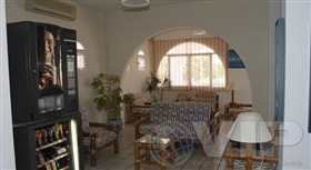 Image No.5-Propriété de 20 chambres à vendre à Mojacar