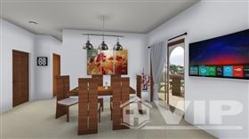 Image No.9-Villa de 2 chambres à vendre à Turre
