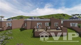 Image No.10-Villa de 2 chambres à vendre à Turre