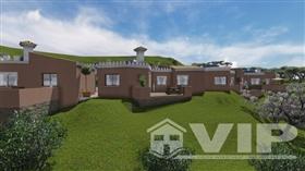 Image No.11-Villa de 2 chambres à vendre à Turre