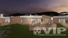Image No.14-Villa de 2 chambres à vendre à Turre