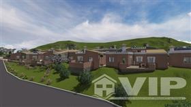 Image No.2-Villa de 2 chambres à vendre à Turre