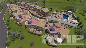 Image No.4-Villa de 2 chambres à vendre à Turre