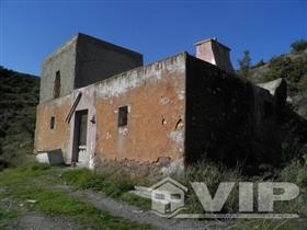 Image No.15-Cortijo de 2 chambres à vendre à Mojacar