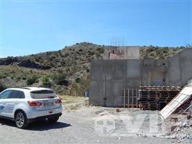 Image No.2-Cortijo de 2 chambres à vendre à Mojacar