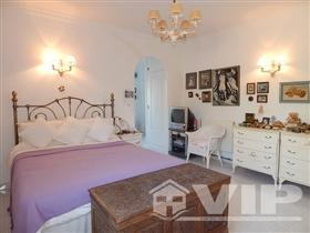 Image No.10-Villa de 4 chambres à vendre à Los Gallardos