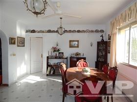 Image No.13-Villa de 4 chambres à vendre à Los Gallardos