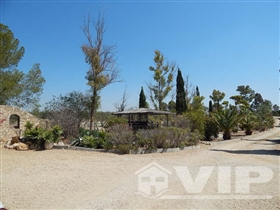 Image No.5-Villa de 4 chambres à vendre à Los Gallardos