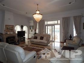 Image No.7-Villa de 4 chambres à vendre à Los Gallardos