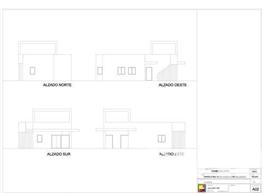 Image No.9-Villa de 3 chambres à vendre à Los Gallardos
