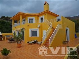 Image No.0-Villa de 3 chambres à vendre à Mojacar