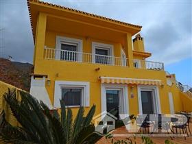 Image No.19-Villa de 3 chambres à vendre à Mojacar
