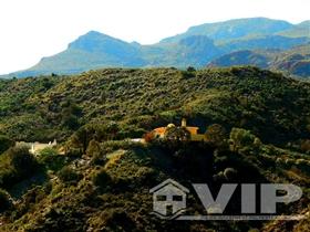 Image No.3-Villa de 3 chambres à vendre à Mojacar