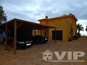 Image No.4-Villa de 3 chambres à vendre à Mojacar