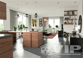 Image No.9-Appartement de 1 chambre à vendre à Turre