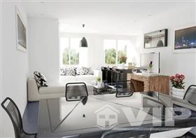 Image No.11-Appartement de 1 chambre à vendre à Turre