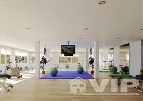 Image No.6-Appartement de 1 chambre à vendre à Turre