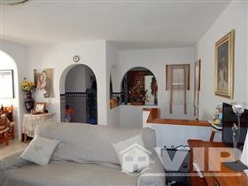 Image No.3-Villa de 4 chambres à vendre à Mojacar