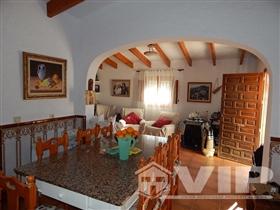Image No.5-Villa de 4 chambres à vendre à Mojacar