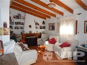 Image No.6-Villa de 4 chambres à vendre à Mojacar