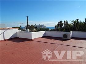 Image No.8-Villa de 4 chambres à vendre à Mojacar