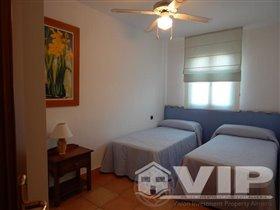 Image No.10-Appartement de 2 chambres à vendre à Villaricos