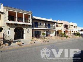 Image No.15-Appartement de 2 chambres à vendre à Villaricos
