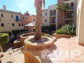 Image No.1-Appartement de 2 chambres à vendre à Villaricos