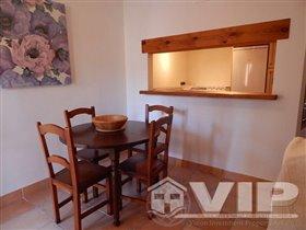 Image No.3-Appartement de 2 chambres à vendre à Villaricos