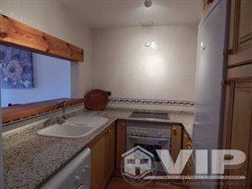 Image No.8-Appartement de 2 chambres à vendre à Villaricos