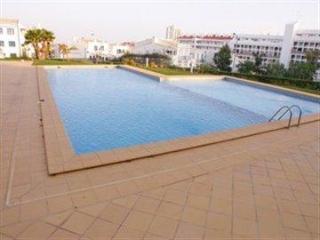1 - Albufeira, Apartment
