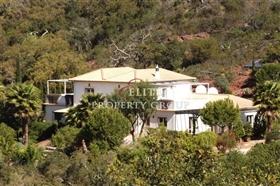 Image No.2-Villa de 8 chambres à vendre à Sao Bras de Alportel