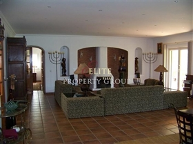 Image No.3-Villa de 8 chambres à vendre à Sao Bras de Alportel