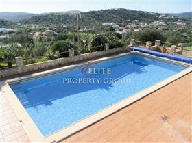 Image No.1-Villa de 5 chambres à vendre à Sao Bras de Alportel