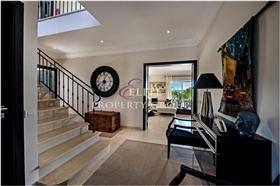 Image No.10-Villa de 5 chambres à vendre à Vila do Bispo