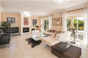 Image No.1-Villa de 5 chambres à vendre à Vila do Bispo