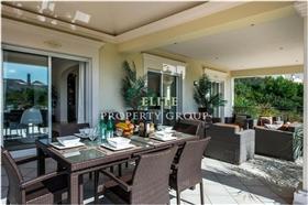Image No.2-Villa de 5 chambres à vendre à Vila do Bispo