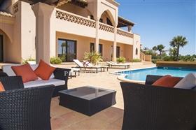 Image No.4-Villa de 5 chambres à vendre à Silves