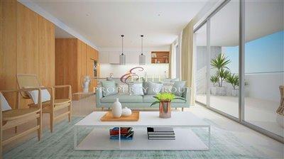 1 - Lagos, Appartement