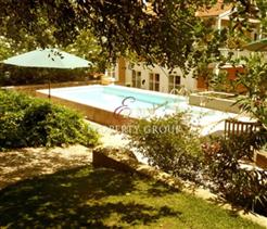 Image No.1-Villa de 5 chambres à vendre à Boliqueime