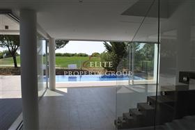 Image No.3-Villa de 4 chambres à vendre à Vilamoura