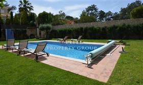 Image No.1-Villa de 5 chambres à vendre à Varandas do Lago