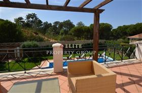 Image No.2-Villa de 5 chambres à vendre à Varandas do Lago