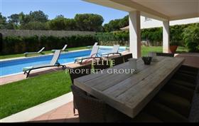 Image No.4-Villa de 5 chambres à vendre à Varandas do Lago