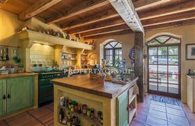 Image No.4-Ferme de 4 chambres à vendre à Loule