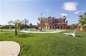 Image No.0-Villa de 7 chambres à vendre à Loule