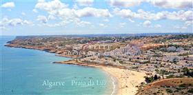 Image No.1-Terre à vendre à Praia da Luz