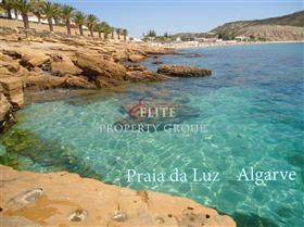 Image No.2-Terre à vendre à Praia da Luz