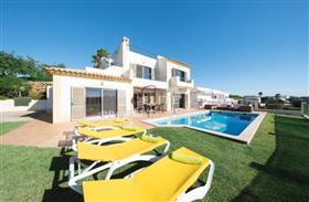 Image No.0-Villa de 3 chambres à vendre à Albufeira