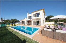 Image No.1-Villa de 3 chambres à vendre à Albufeira